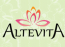 Logo obchodu Altevita.sk